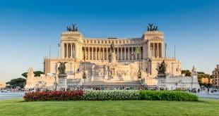 Алтарь Отечества (Витториано) в Риме