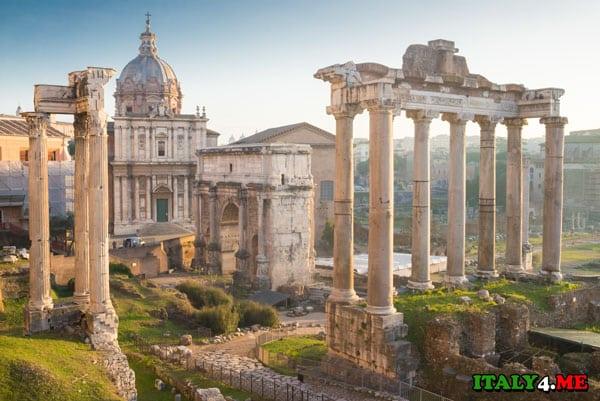 Roman-Forum-1
