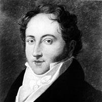 Джоаккино Антонио Россини - итальянский композитор
