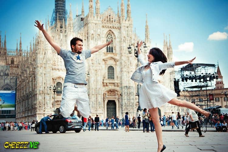 Индивидуальная экскурсия в Милане