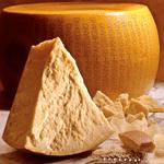Пармезан - итальянский сыр parmigiano reggiano