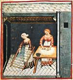 Способы приготовления пасты