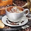 Кофе капуччино