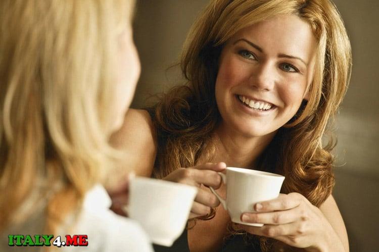 Культура употребления и приготовления кофе