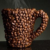 Порция итальянского кофе