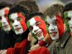 итальнская молодежь