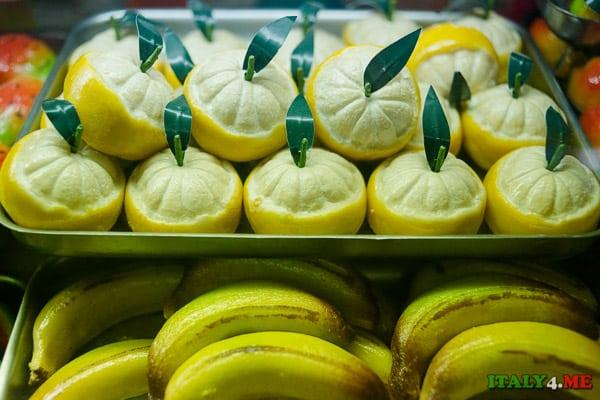 сладость десерт Сицилия