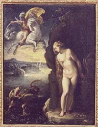 Perseo-libera-Andromeda