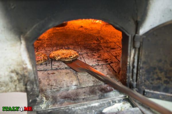 Пиццерия Кальвино