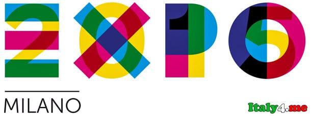 ЭКСПО 2015 логотип