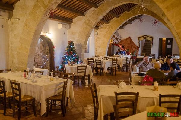 ресторан Сицилия