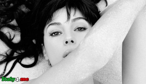 красивая фотосессия Моники Белуччи