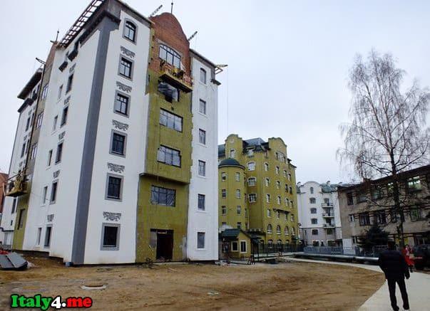 посольство Италии Минск