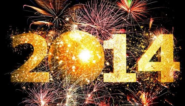 2014 Италия новый год