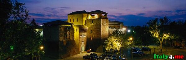 Castel-Sismondo-Rimini
