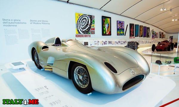 Museo_Casa_Enzo_Ferrari_17