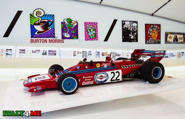 Museo_Casa_Enzo_Ferrari_28