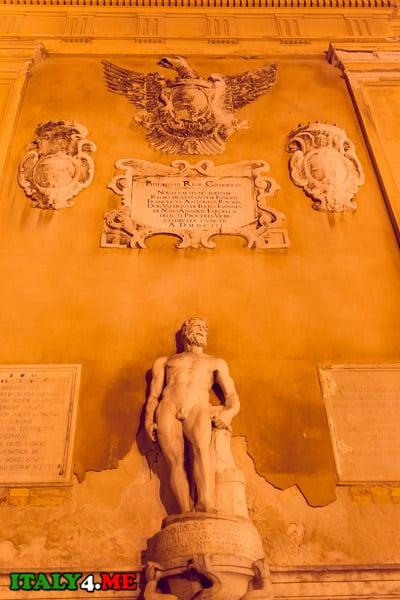 Сицилия Трапани