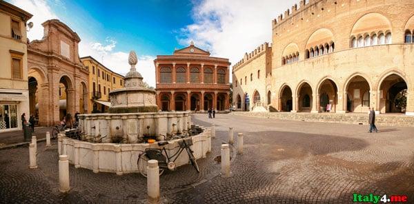 Piazza-Cavour-Rimini