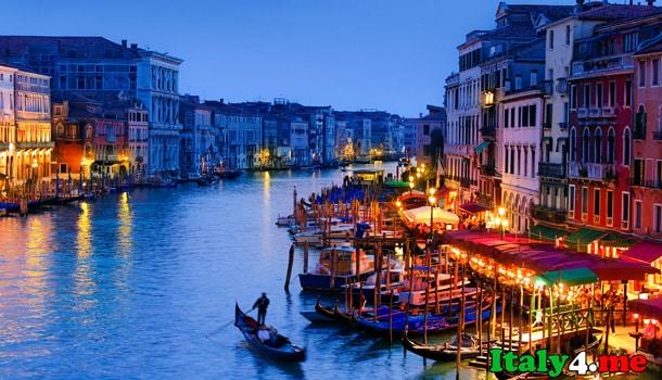 Венеция Италия