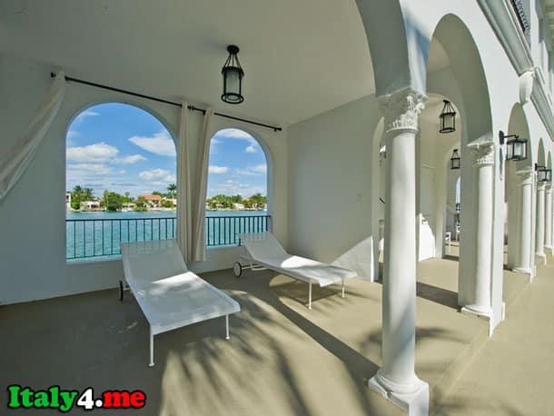 Вилла Аль Капоне в Маями за 8,5 миллионов долларов