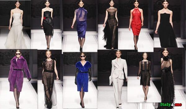 итальянская мода 2014