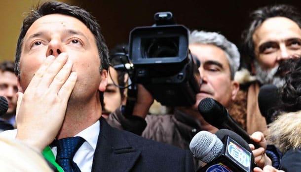 премьер-министр Италия