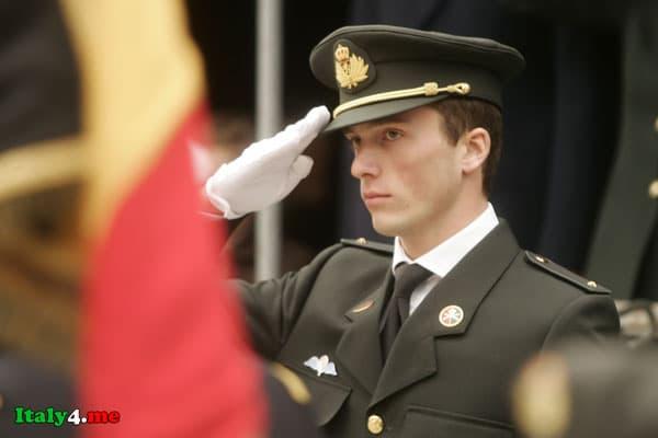 принц бельгии Амедео