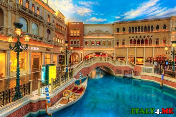 Независимое государство Венеция