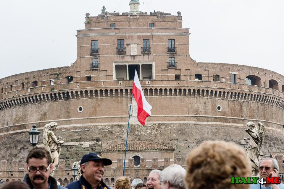 015-канонизация -римского-папы-27-апреля-2014-Рим