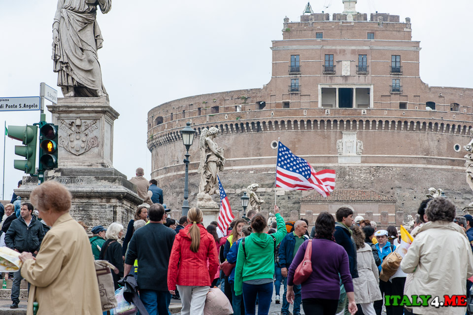 016-канонизация -римского-папы-27-апреля-2014-Рим