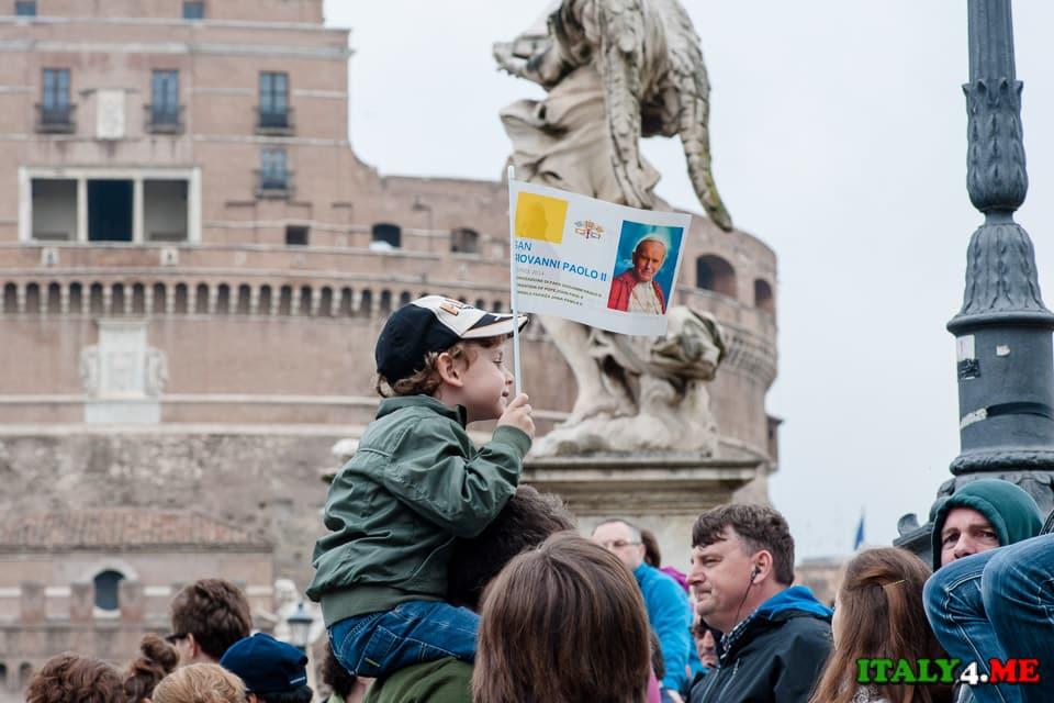 018-канонизация -римского-папы-27-апреля-2014-Рим