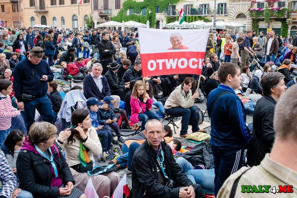 035-канонизация -римского-папы-27-апреля-2014-Рим