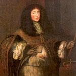 Герцог Савойский Эммануил II