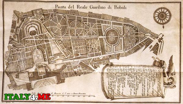 Giardini_di_Boboli_plan