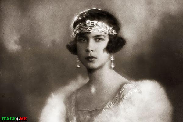 Мария Жозе Савой