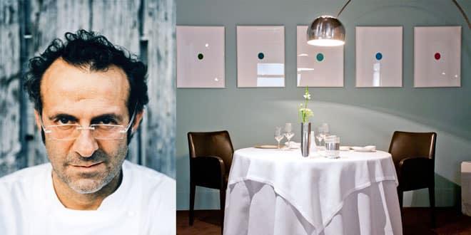 Ресторан Osteria Francescana