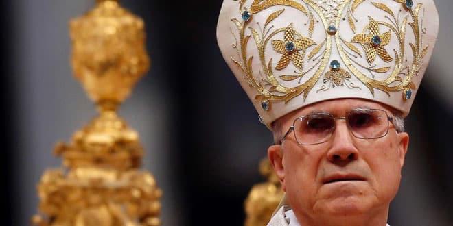 кардинал Ватикан