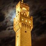 Башня Арнольфо во Флоренции
