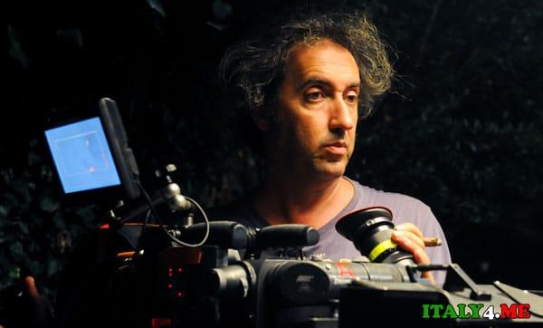 итальянский режиссер Паоло Соррентино