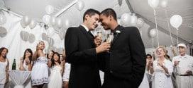 гей свадьба