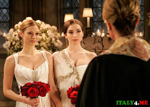 однополая свадьба в Италии