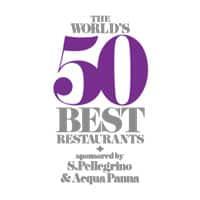 50 лучший ресторанов в мире