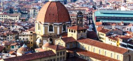 Церковь Флоренция