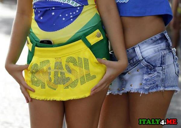 Бразильянки гордятся своими попами фото 569-145