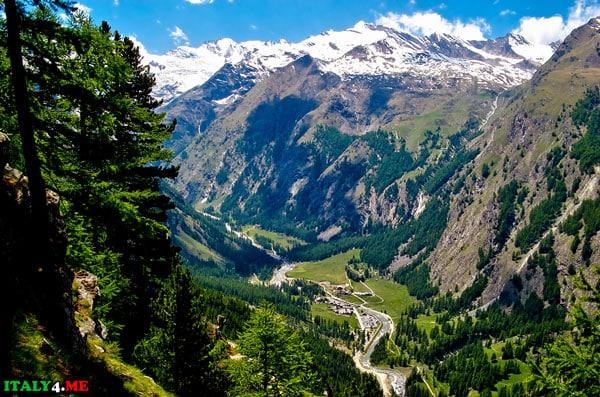 Аоста (Aosta)