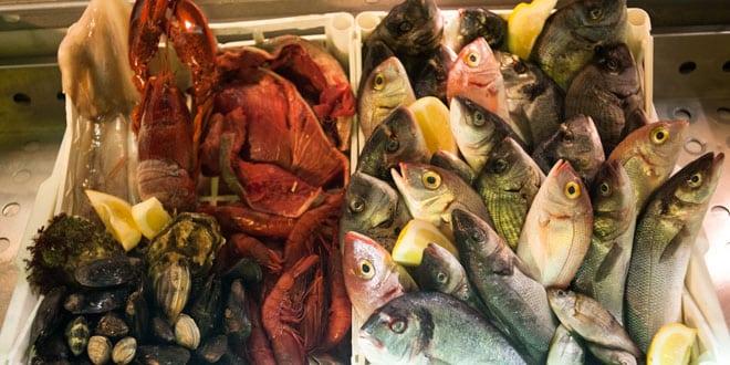 Ресторан на Сицилии: La Piazzetta (Трапани)