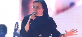 сестра Кристина