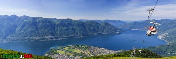 Озеро-Маджоре-Италия-1