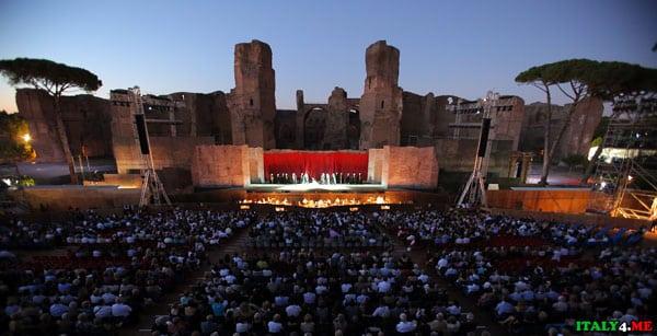 Римский-фестиваль-в-Термах-Каракала